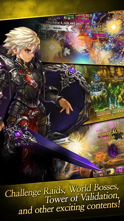 Dragon Blaze screenshot-4