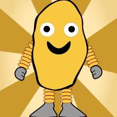 Activities of Potato Jumper