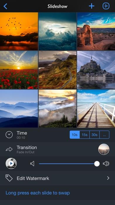 FrameMagic Premium Screenshots