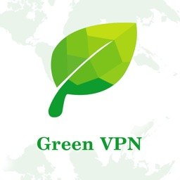 Green VPN-fast vpn  unlimited traffic