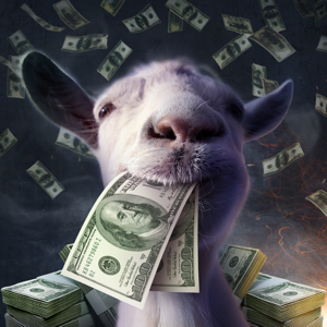 Goat Simulator PAYDAY app