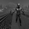 Dead Railway Zombie Station
