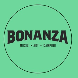 The Official Bonanza Campout Sticker App