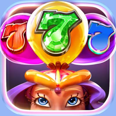 POP! Slots – Casino Slot Games app