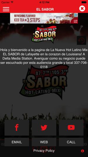 Hot Free Latin Layouts