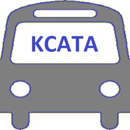 KCATA Kansas City Bus Tracker