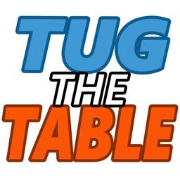 Tug The Table - Soccer Physics Sumotori Dreams War