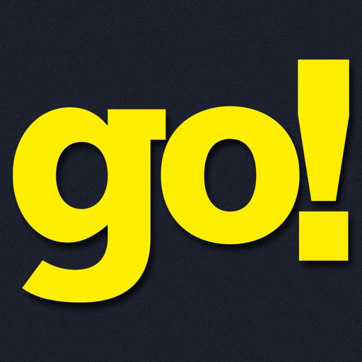 go! - South Africa icon