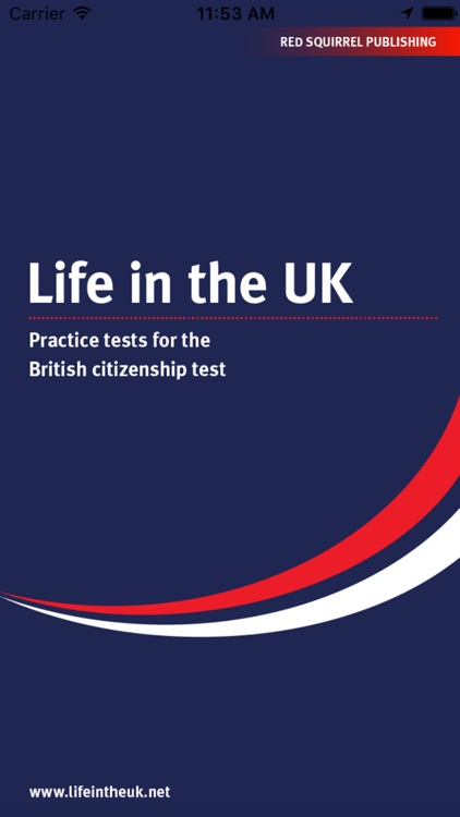 Life in the UK: Practice with BritTest
