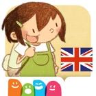 Ich lerne Englisch mit Susi: Eine Geschichte, Sprachen zu lernen icon
