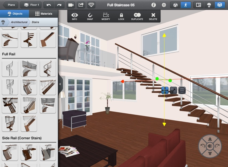 TapGlance Interior Design screenshot-3