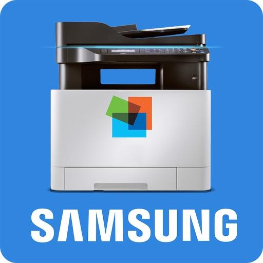 Samsung Mobile Print - Revenue & Download estimates - App