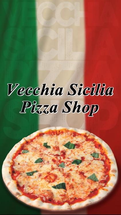 Vecchia Sicilia Pizza