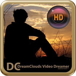 Video Dreamer Movie Editor w/ HD 4k Player