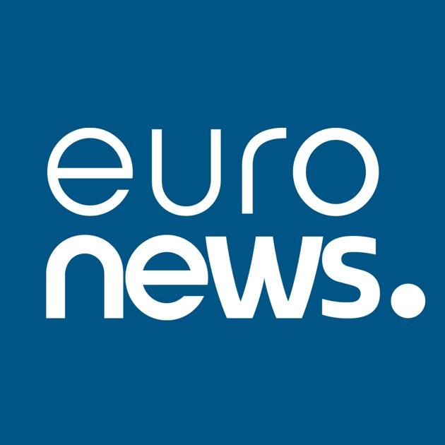 Euronews Dans L'App Store