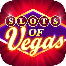 Slots of Vegas - Play Real Casino slot machines!