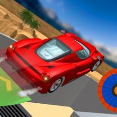 Activities of City Car Stunts racing