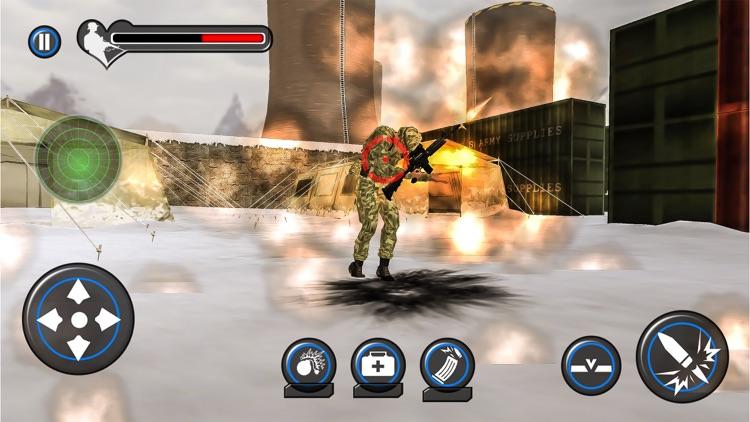 IGI Commando screenshot-3