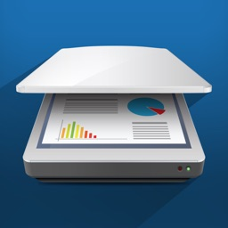 Scanner OCR - Best Document Scan To PDF File.s App