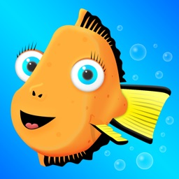 Swim Up - Fish Adventure