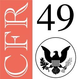 49 CFR - Transportation (LawStack Series)