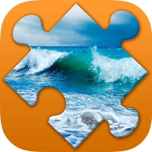 Пазлы море и подводный мир для взрослых