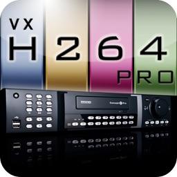 VXH264 PRO