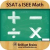 SSAT and ISEE Math Lite