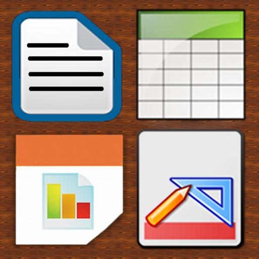 Docs U - Edit Office & Word Documents for iPad