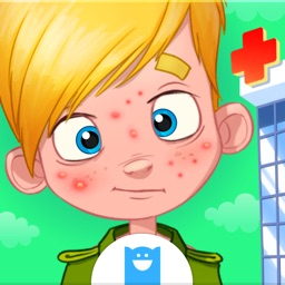 Skin Doctor - Kids Game