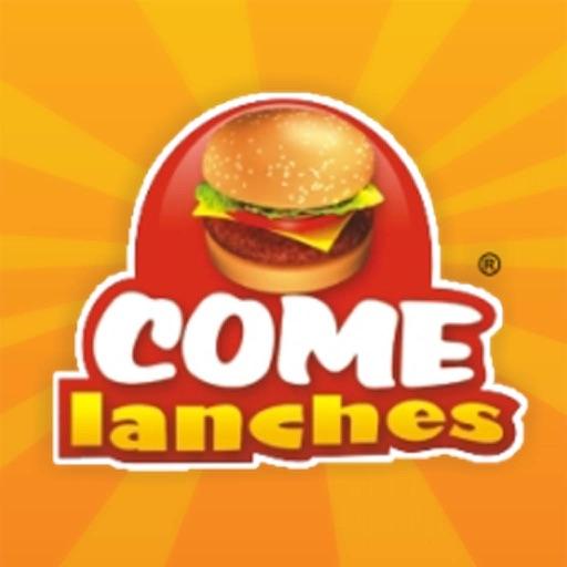 Come Lanches application logo