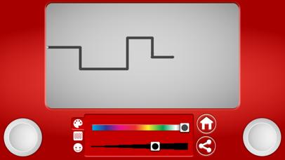 Etch A Sketch IT! screenshot 3