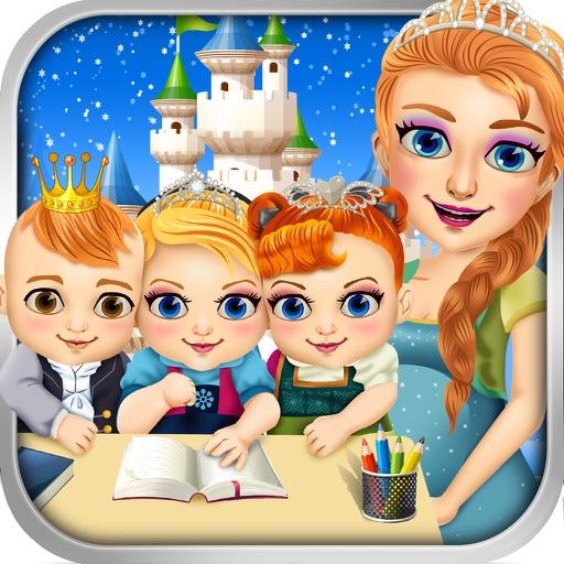 New Baby Salon Spa Games for Kids (Girl & Boy)