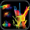 download Color Splash Wallpapers