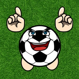 soccerMoji -  Soccer Stickers and Emoji Collection