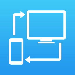 Air Share Lite: Transfer Files from PC to iPhone