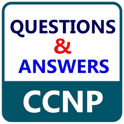 CCNP Question, Answer and Explanation