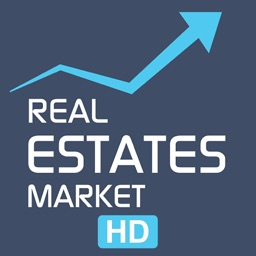 Real Estates Market for iPad