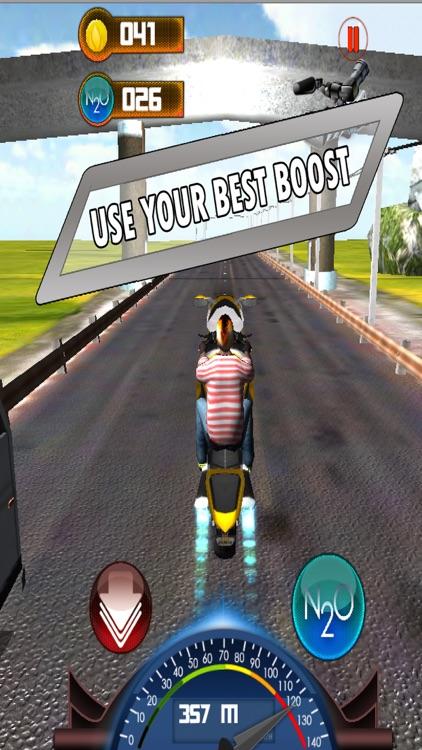 3d bike race 2017 game - racing motorcycle games by Mustapha