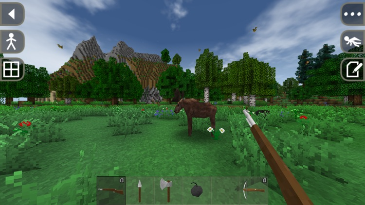 Survivalcraft 2 screenshot-2