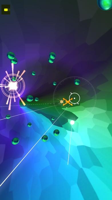 Particle VR Shooter Music Game - Google Cardboard screenshot three