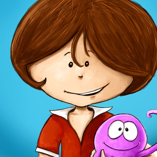 James' amazing adventures: learning games for kids