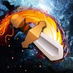 Divine Heroes - Sorcery & Wizard Tower Defense