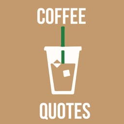 Morning Coffee Quotes Sticker Pack Emoji
