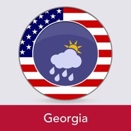 Georgia Weather Updates
