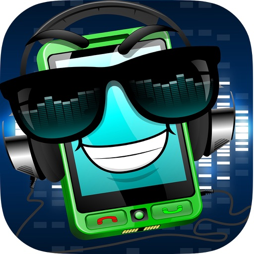 Awesome SMS - Amazing SMS Text & Ring Tones icon