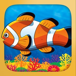 Ocean Life - Dot To Dot for Kids and Toddlers