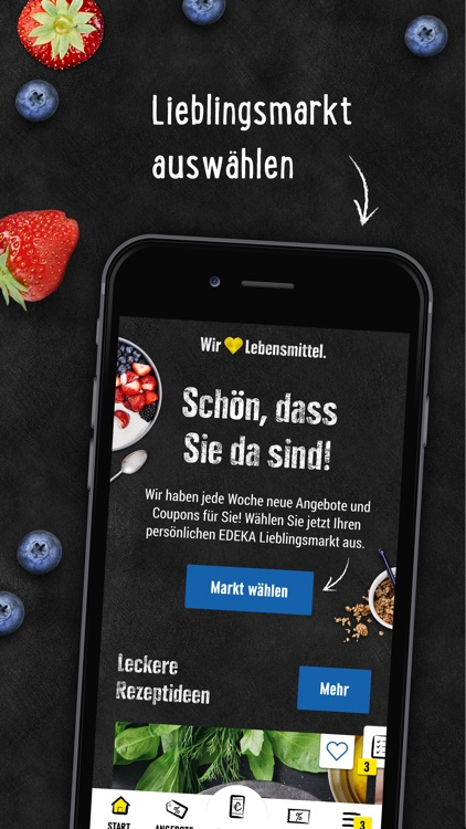 EDEKA – Angebote & Gutscheine screenshot-0
