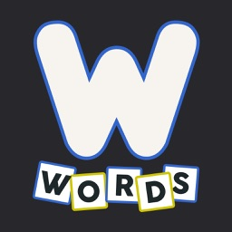 Word Planets - Word Search Mind Games
