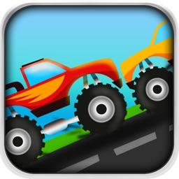 Loop Shift - Car Drive